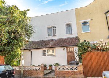 Lytton Road, New Barnet, Barnet EN5. 3 bed semi-detached house