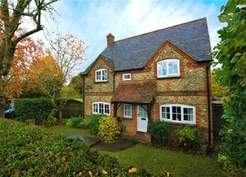 Thumbnail 4 bed detached house for sale in Chiltern Lane, Hazlemere, Buckinghamshire