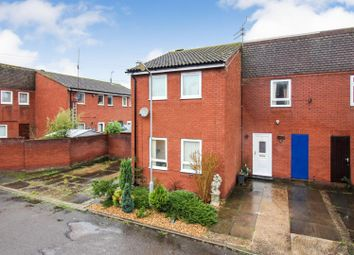 Thumbnail 2 bed end terrace house for sale in Dove Close, Aylesbury