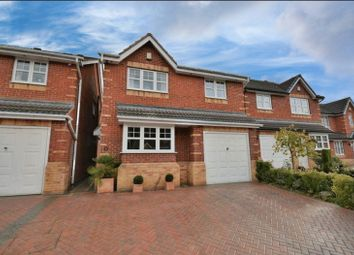 Thumbnail 3 bed detached house for sale in 29 Spooner Drive, Sheffield