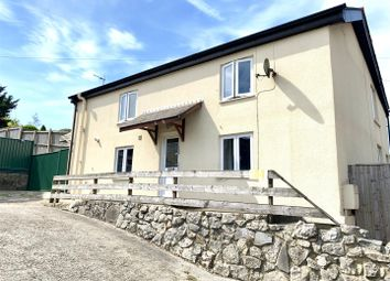 Thumbnail 4 bedroom detached house for sale in Preston Road, Preston, Weymouth