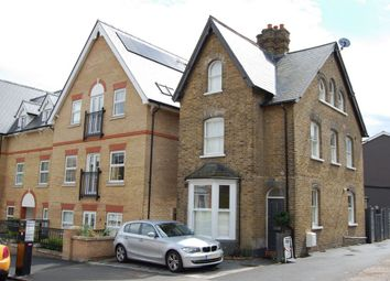 Thumbnail 1 bed flat for sale in Queens Road, Buckhurst Hill