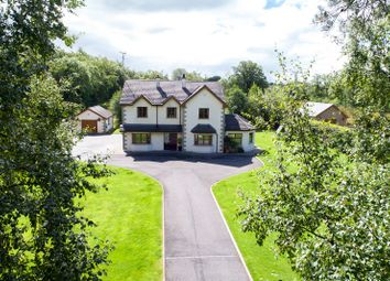 Thumbnail 5 bed detached house for sale in Tirgormley, Belturbet, Cavan