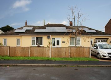 Thumbnail 3 bed detached bungalow for sale in Chapel Road, Brigg, South Humberside