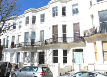 Thumbnail 2 bedroom flat to rent in Compton Av, Brighton, East Sussex
