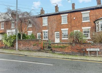 Thumbnail 2 bed terraced house for sale in The Willows, Newfield Street, Sandbach