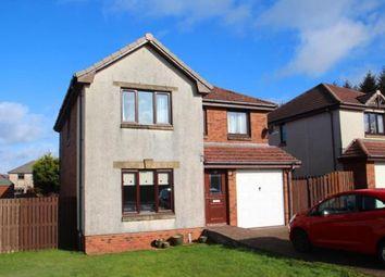 Thumbnail 4 bed detached house for sale in Patrickbank Crescent, Elderslie, Johnstone