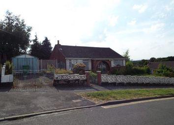 Thumbnail 2 bed bungalow for sale in Rise Park Road, Nottingham, Nottinghamshire