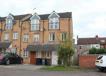 Thumbnail 3 bed town house for sale in Tenter Close, Sutton-In-Ashfield