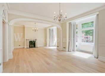 Thumbnail 5 bedroom flat to rent in Iverna Court, Iverna Gardens, Kensington, London