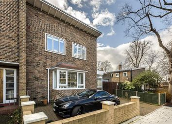 Thumbnail 3 bed property for sale in Clarence Crescent, London