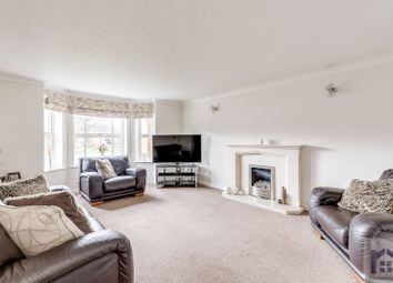 4 bed detached house for sale in Gleneagles Drive, Euxton PR7