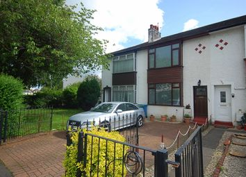 2 bed terraced house for sale in Yokermill Road, Yoker, Glasgow G13