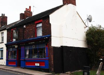 Thumbnail Pub/bar for sale in Paradise Street, Tunstall, Stoke On Trent