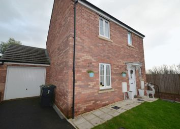 Thumbnail 3 bed property for sale in Meadow Rise, Lydney
