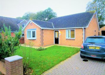 Thumbnail 2 bed bungalow for sale in Elmwood Place, Hartlepool