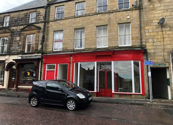 Thumbnail Retail premises to let in Fenkle Street, Alnwick