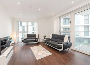 Thumbnail 1 bedroom flat to rent in Brent House, 50 Wandsworth Road
