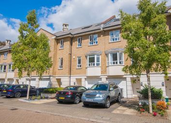 Thumbnail 4 bed property for sale in Samuel Gray Gardens, Kingston Upon Thames