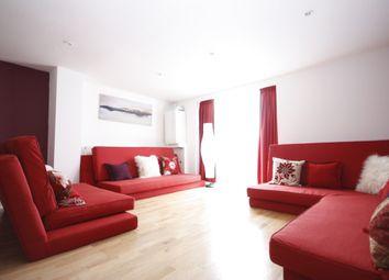 Thumbnail 2 bed flat to rent in Hessel Street, Whitechapel