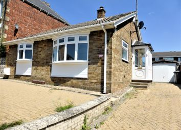 2 bed bungalow for sale in Angel Street, Bolton Upon Dearne, Rotherham S63