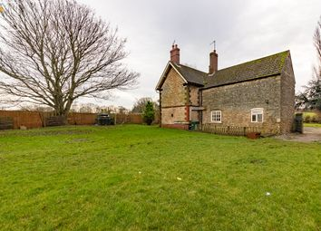 Thumbnail Detached house to rent in Low Santon, Scunthorpe