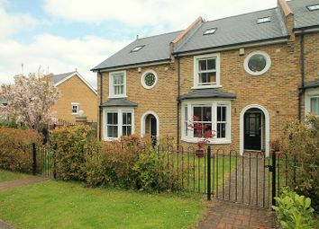 Thumbnail 4 bed property to rent in Valley Road, Kenley