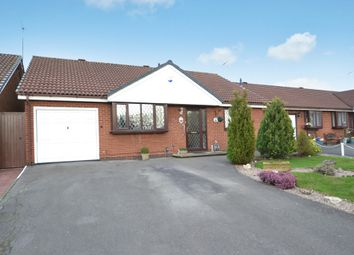 Thumbnail 2 bed detached bungalow for sale in 43 Farm Grove, Newport