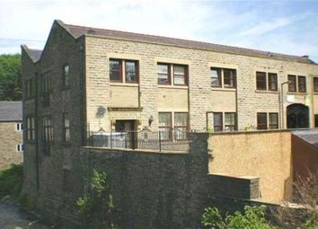 Thumbnail 2 bed flat to rent in Victoria Mill, Waterfoot