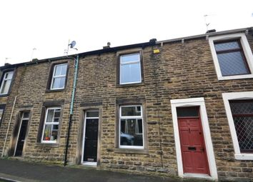 Thumbnail 2 bed terraced house for sale in Curzon Street, Clitheroe