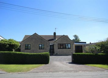 Thumbnail 3 bed detached bungalow for sale in Tetbury Hill, Malmesbury