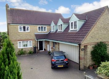 Thumbnail 1 bedroom detached house for sale in Bedford Road, Moggerhanger