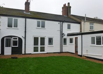 Thumbnail 4 bed terraced house for sale in High Street, Doddington