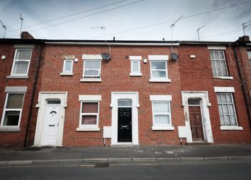 Thumbnail 4 bed flat to rent in Crown Street, Preston, Lancashire