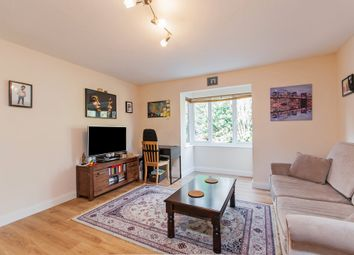 Thumbnail 1 bedroom flat for sale in Harp Island Close, London