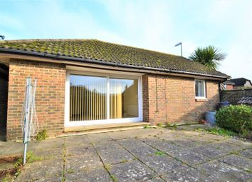 Thumbnail 2 bed detached bungalow to rent in Cootham, Pulborough, West Sussex