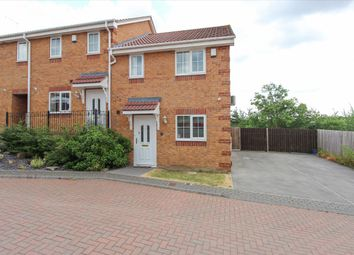 3 bed town house for sale in Parklands View, Aston, Sheffield S26