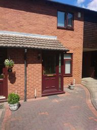 Thumbnail 2 bedroom end terrace house to rent in The Briars, Erdington, Birmingham