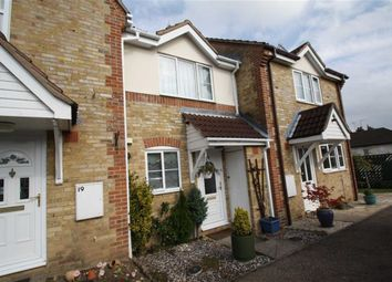 Thumbnail 2 bedroom terraced house to rent in Slippers Hill, Hemel Hempstead