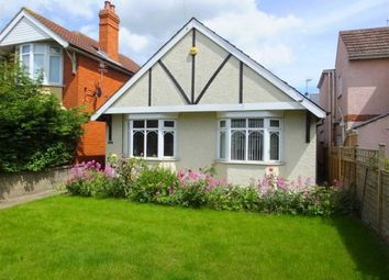 Thumbnail 2 bed detached bungalow for sale in Cricklade Road, Swindon, Wiltshire