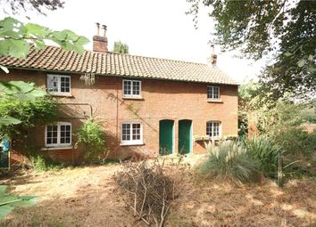 Thumbnail 4 bedroom semi-detached house for sale in Station Road, Gamlingay, Sandy, Cambs