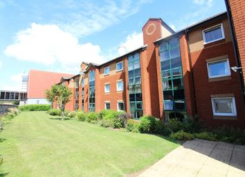 Thumbnail 1 bed flat to rent in Spiceball Park Road, Banbury