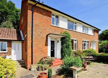 Thumbnail 3 bed semi-detached house for sale in Arbutus Close, Redhill, Surrey