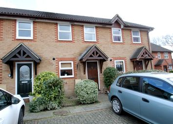 Thumbnail 2 bed terraced house to rent in Chartwell Gardens, Cheam, Surrey