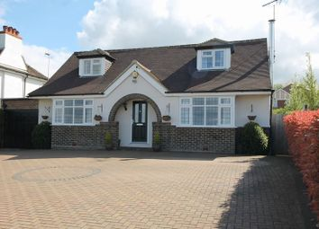 Thumbnail 3 bed detached house for sale in Epsom Lane North, Tadworth