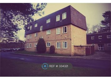 Thumbnail 1 bed flat to rent in Owlsmoor, Sandhurst