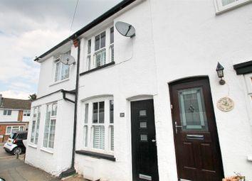 Thumbnail 3 bed terraced house for sale in Glencoe Road, Bushey