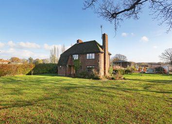 Thumbnail 3 bed farmhouse for sale in Bedlam Lane, Smarden, Ashford