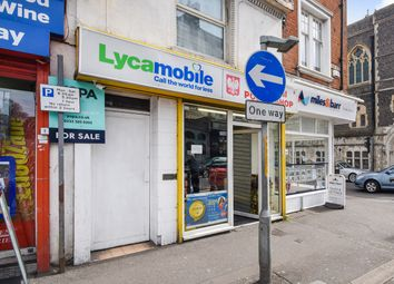 Thumbnail 1 bedroom property for sale in High Street, Dover