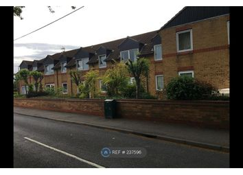 Thumbnail 1 bed flat to rent in Homeholly House, Wickford